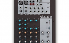 Mixer analogic cu 6 canale LD Systems VIBZ 6