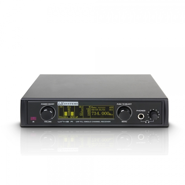 LD Systems WIN 42 HHD