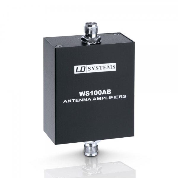 LD Systems WS100/WIN42 Booster