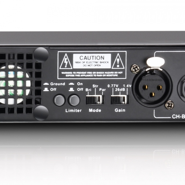 Amplificator de putere LD Systems XS-400
