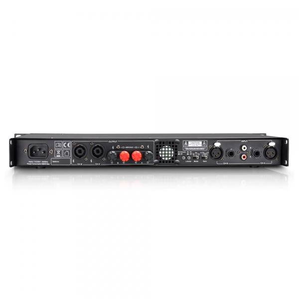 Amplificator audio de putere LD Systems XS-700
