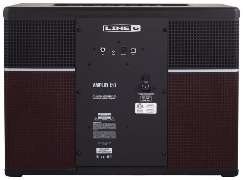 Combo de chitara Line6 AMPLIFi 150