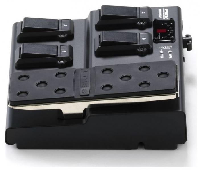 Pedalier/foot controller Line6 FBV Express MKII