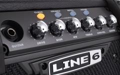 Combo de chitara acustica Line6 Micro Spider