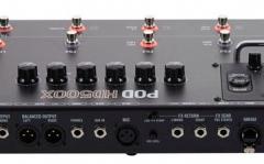 Multiefect pentru chitara Line6 POD HD 500X