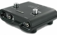 Interfata audio USB Line6 POD Studio UX1