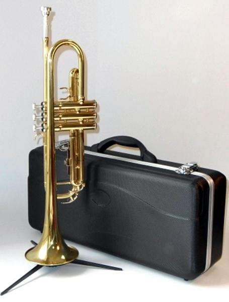 Trompeta in Bb (Si bemol) Lucien TR-6330