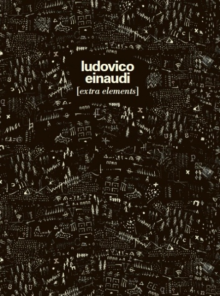 No brand Ludovico Einaudi: Extra Elements