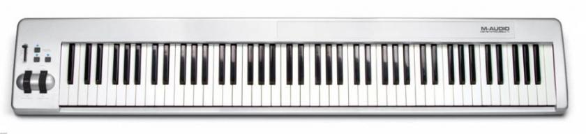 M-Audio M-Audio Keystation 88es