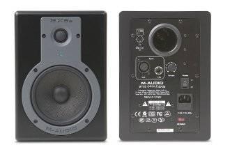 M-AUDIO Studiophile BX5A - discontinued