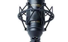 Set microfon studio cu stativ de masa  Marantz MPM 1000