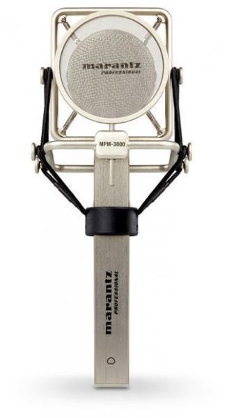 Microfon condensator Marantz MPM 3000