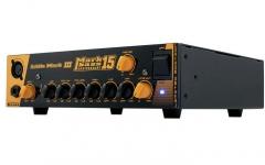 Amplificator head pentru chitara bass Markbass Little Mark III 15th Anniversary