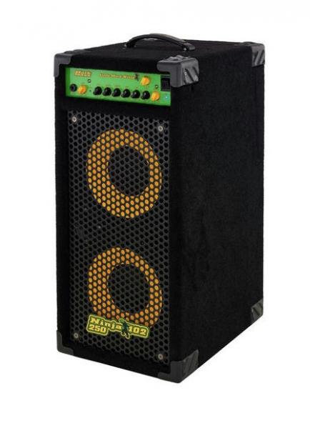 Combo pentru chitara bass Markbass Ninja 102-250 Combo