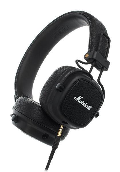 Marshall Major Black Mk3