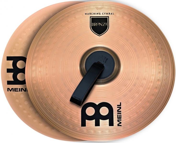 Meinl MA-B0-16M Bronze