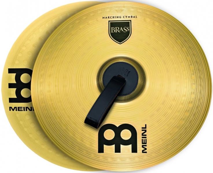 Meinl MA-BR-16M Brass