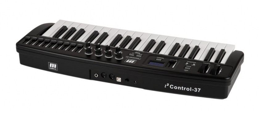 Miditech i2 Control 37