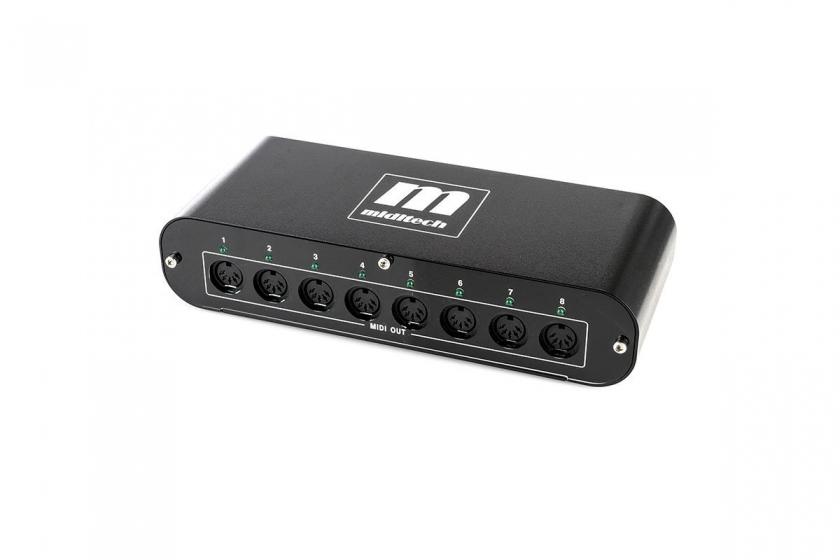 Miditech Midiface 8x8