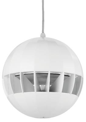 Monacor EDL-430/WS