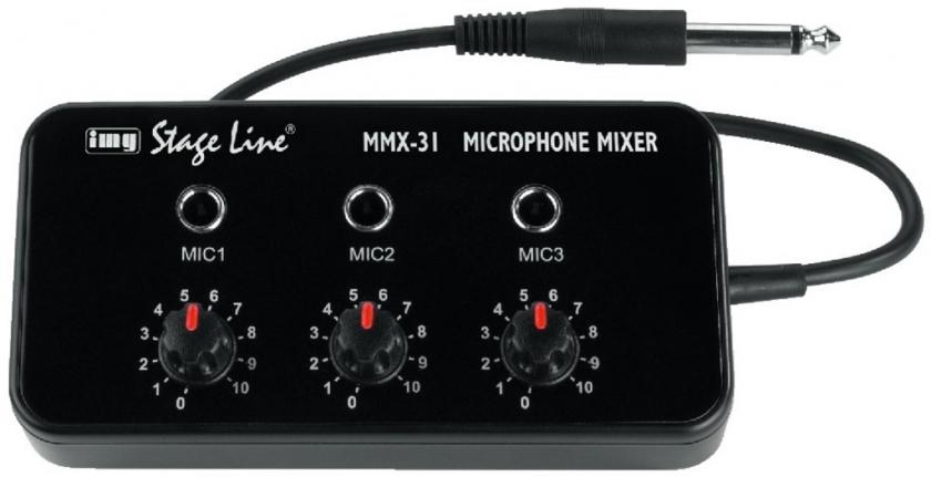 Monacor MMX-31