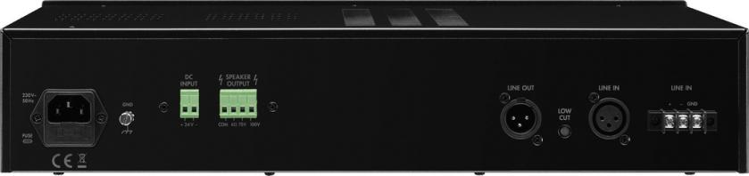 Monacor PA-900S