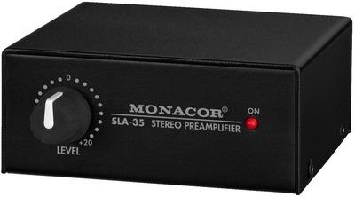 Monacor SLA-35