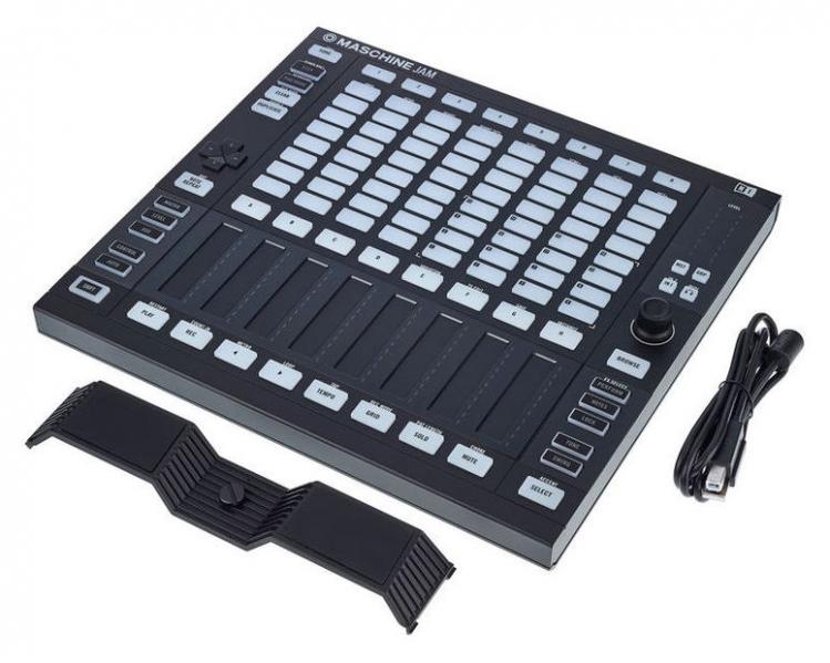 Instrument digital Native Instruments Maschine Jam