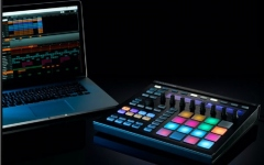 Native Instruments Native Instruments Maschine MK2 Black