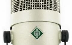 Microfon dinamic de broadcast Neumann BCM 705