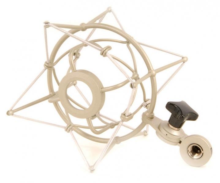 Montura cu suspensie elastica  anti-soc Neumann EA170