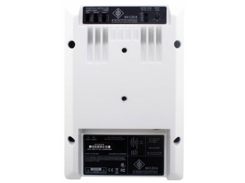 Monitor activ de studio Neumann KH-120 A W
