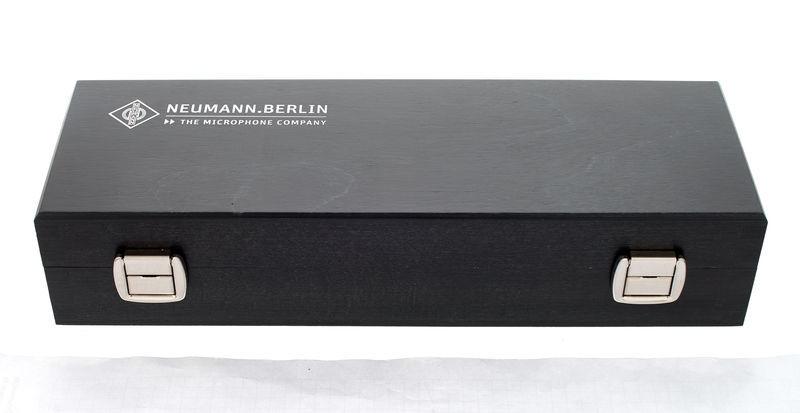 Neumann KM A