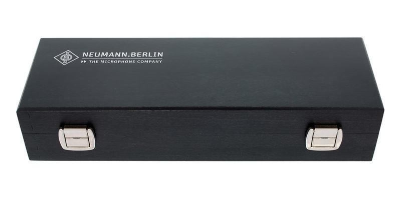 Neumann KM A nx