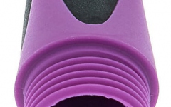 Inel strangere cablu Neutrik BPX Violet