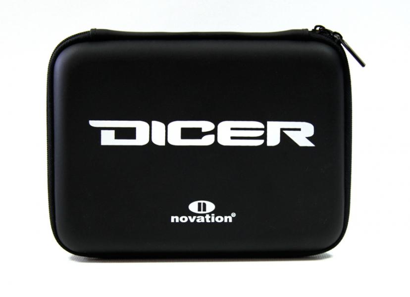 Novation Dicer Case