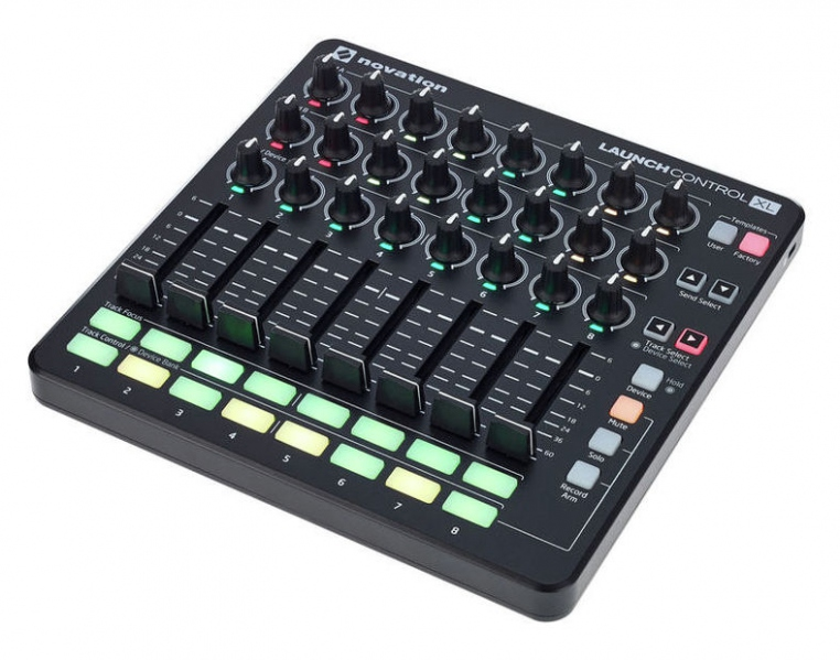 Novation Novation Launch Control XL mk2