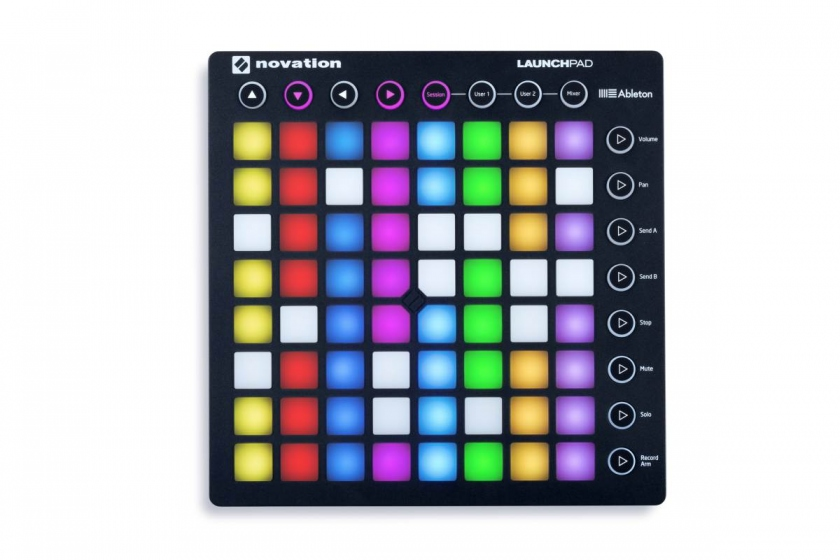 Novation Novation Launchpad mk2 RGB