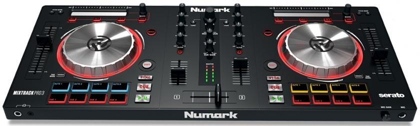 Numark Numark Mixtrack Pro III