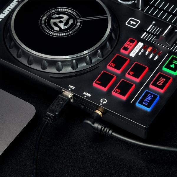 Numark Party Mix Mk2