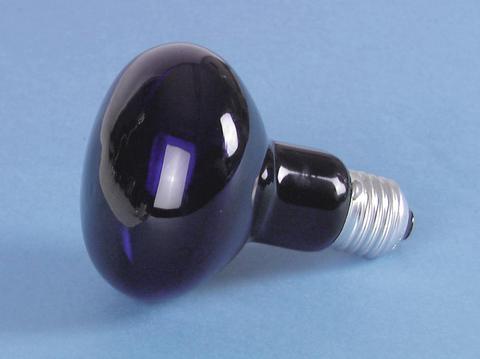 Omnilux R80 230V/75W E-27 UV