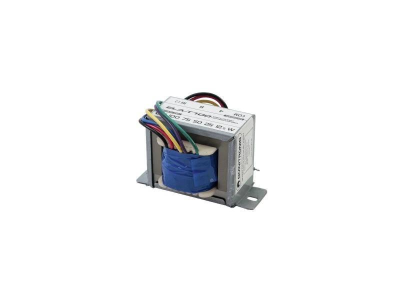 Omnitronic ELA-T100