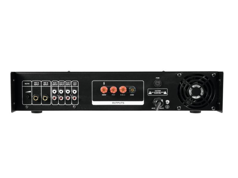 Omnitronic MP-60P PA