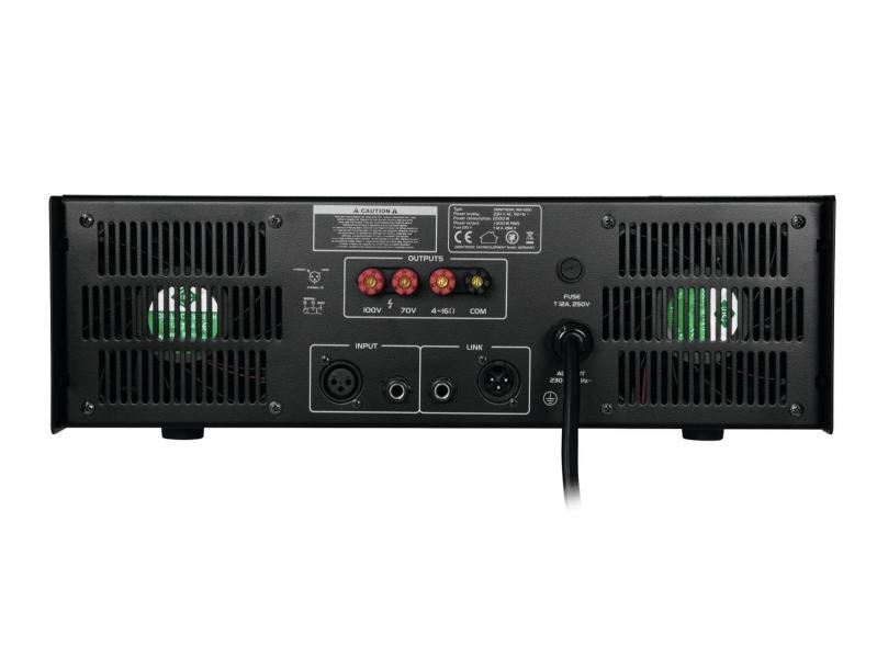 Omnitronic PAP-1000