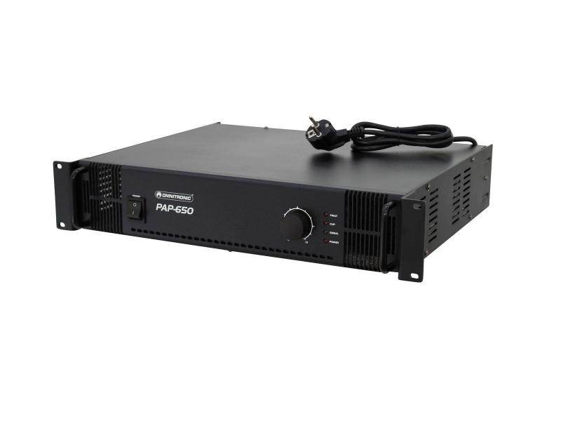 Omnitronic PAP-650