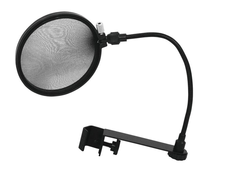 Omnitronic Pop-Filter Mesh 155