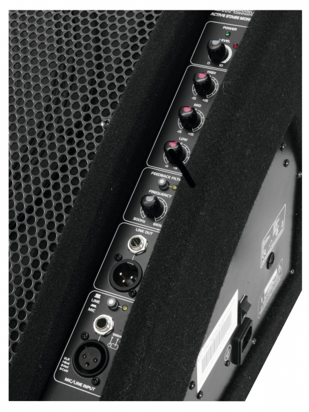 Omnitronic SM-215A