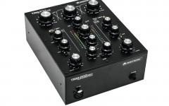 Omnitronic TRM-202MK3 Rotary Mixer