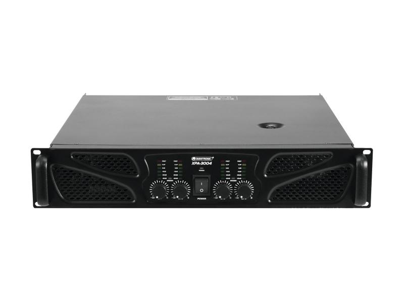 Omnitronic XPA-3004