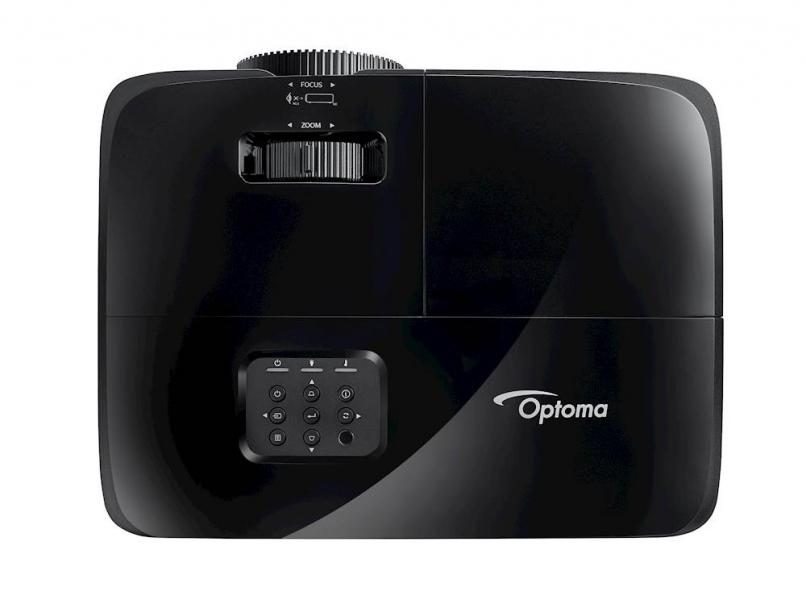 Optoma S400